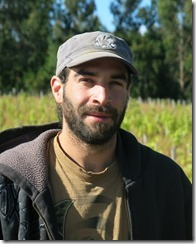 IMG_5524_クェンタン・ジャヴォワ:エノロゴ。栽培醸造の責任者。