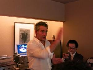 9月7日京都セミナー