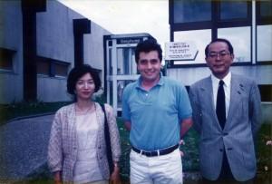 1993年9月撮影